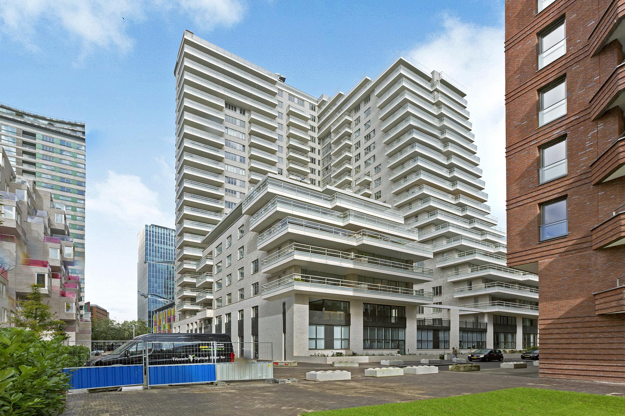 Lunshof makelaars Amstelveen en Amsterdam - Peter Schatstraat 95  AMSTERDAM