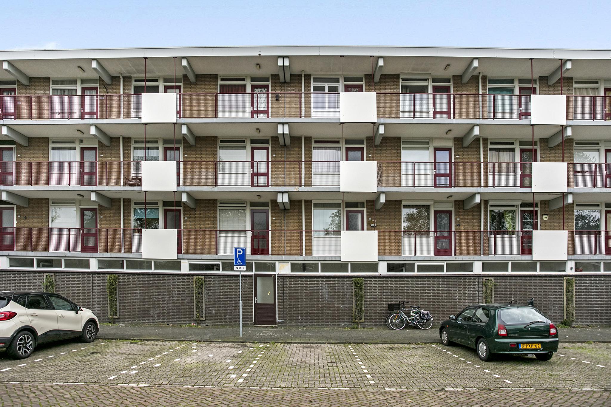 Lunshof makelaars Amstelveen en Amsterdam - Fideliolaan 230  AMSTELVEEN