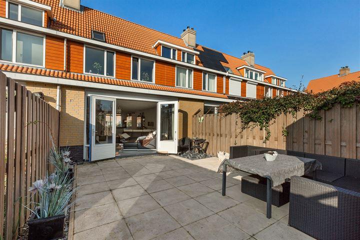Lunshof makelaars Amstelveen en Amsterdam - Kuifeend 5  AMSTELVEEN