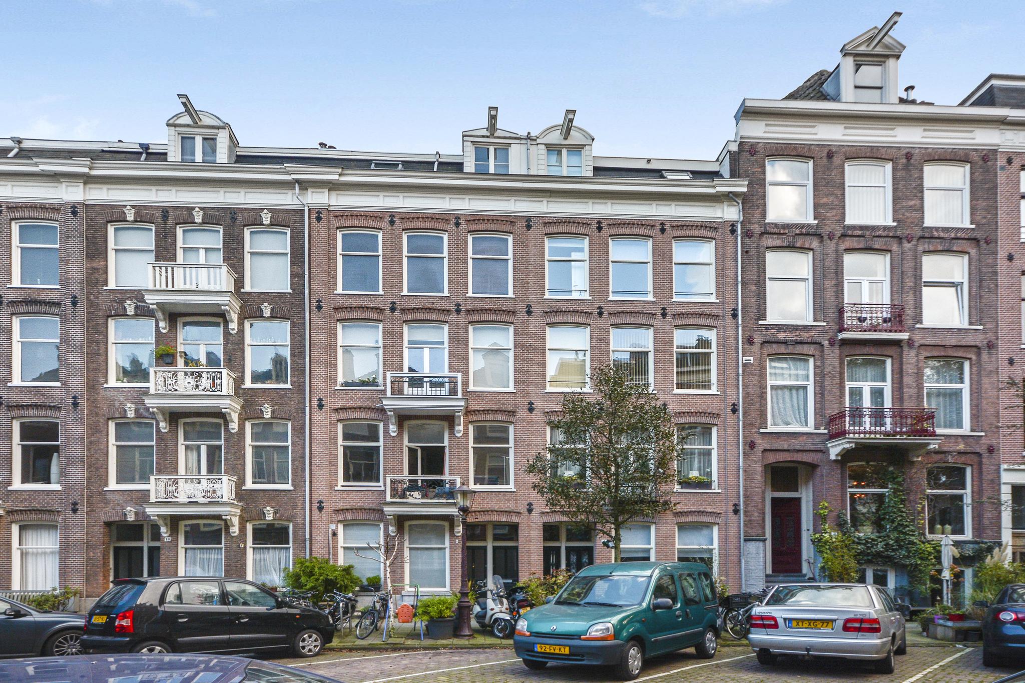 Lunshof makelaars Amstelveen en Amsterdam - Plantage Badlaan 8 IV AMSTERDAM