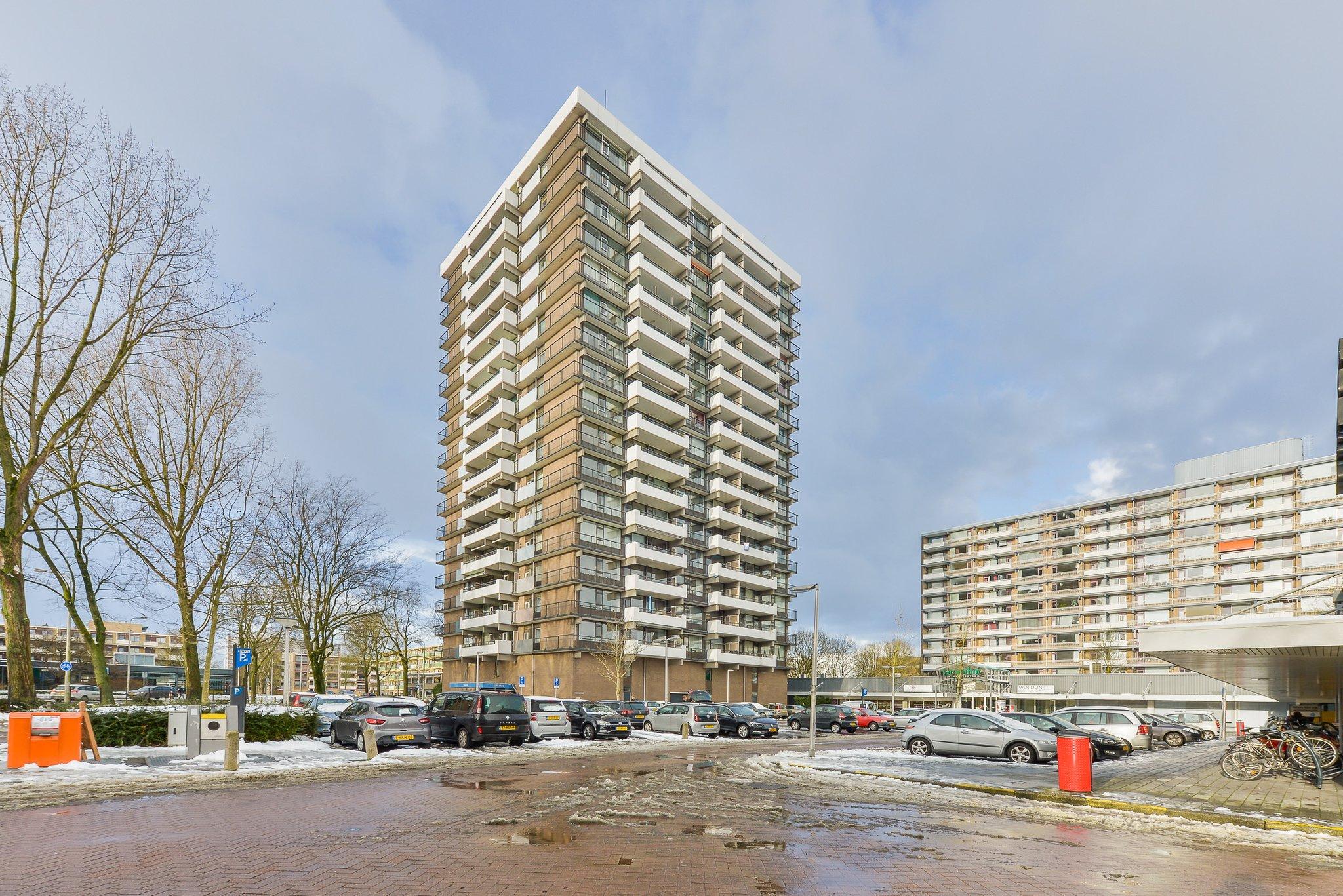Lunshof makelaars Amstelveen en Amsterdam - Groenhof 354  AMSTELVEEN