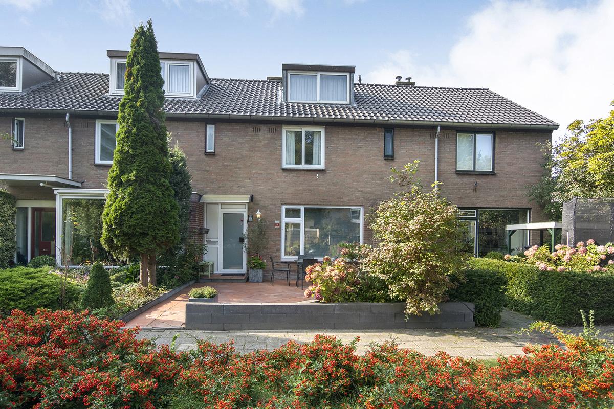 Lunshof makelaars Amstelveen en Amsterdam - Fideliolaan 83  AMSTELVEEN