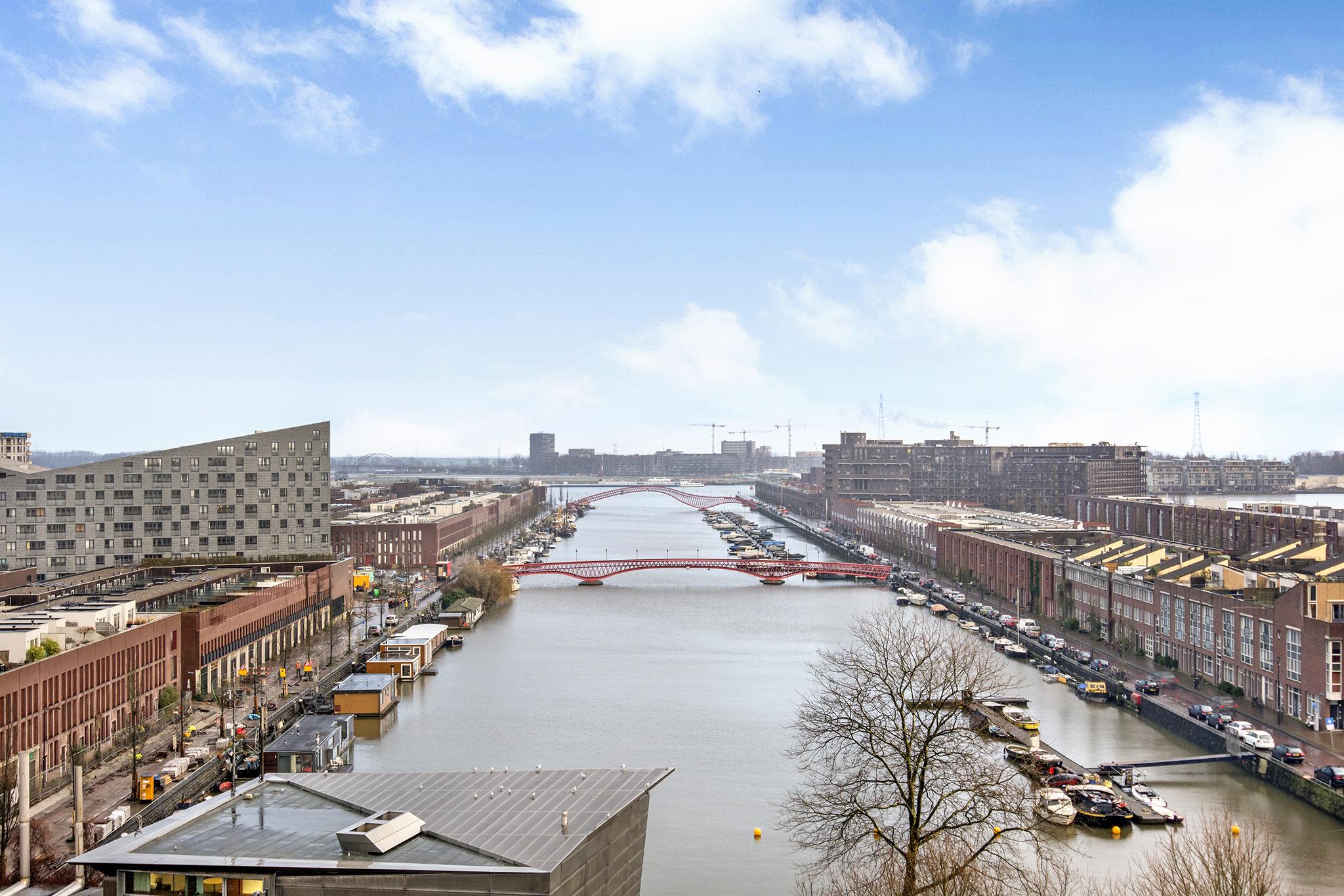 Lunshof makelaars Amstelveen en Amsterdam - Borneolaan 303  AMSTERDAM