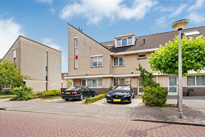 Lunshof makelaars Amstelveen en Amsterdam - Bertus Aafjeslaan 21  AMSTELVEEN