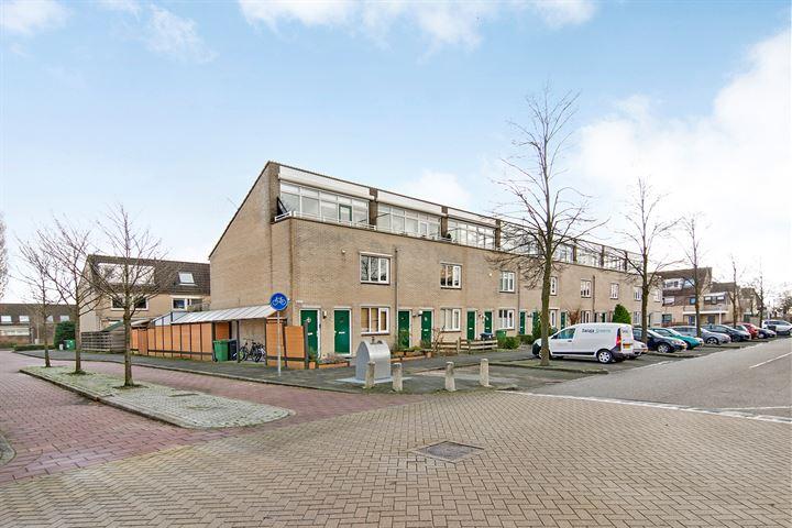 Lunshof makelaars Amstelveen en Amsterdam - Valreep 20 A AMSTELVEEN