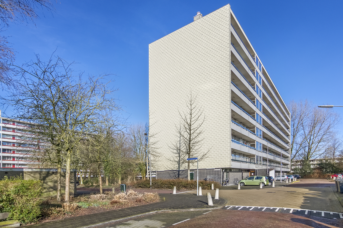 Lunshof makelaars Amstelveen en Amsterdam - Bevelandselaan 127  AMSTELVEEN