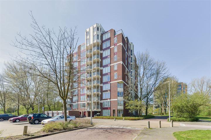 Lunshof makelaars Amstelveen en Amsterdam - Logger 105  AMSTELVEEN