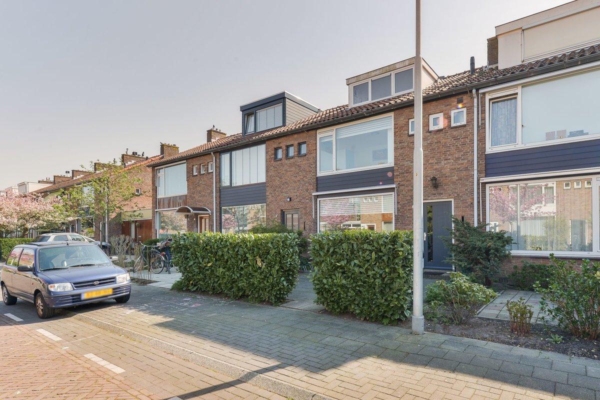 Lunshof makelaars Amstelveen en Amsterdam - Ruys de Beerenbroucklaan 6  AMSTELVEEN