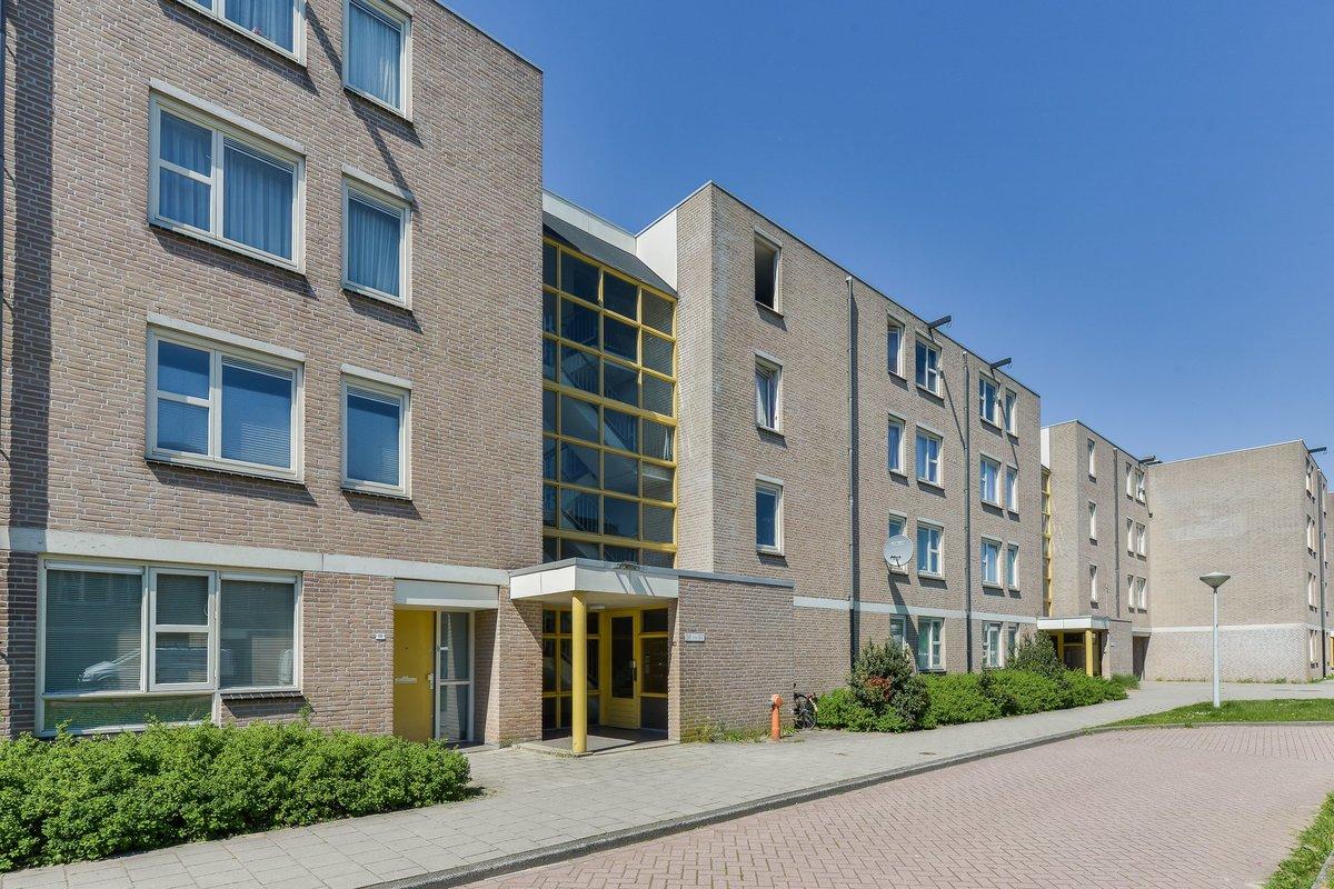 Lunshof makelaars Amstelveen en Amsterdam - Wamelplein 66  AMSTERDAM