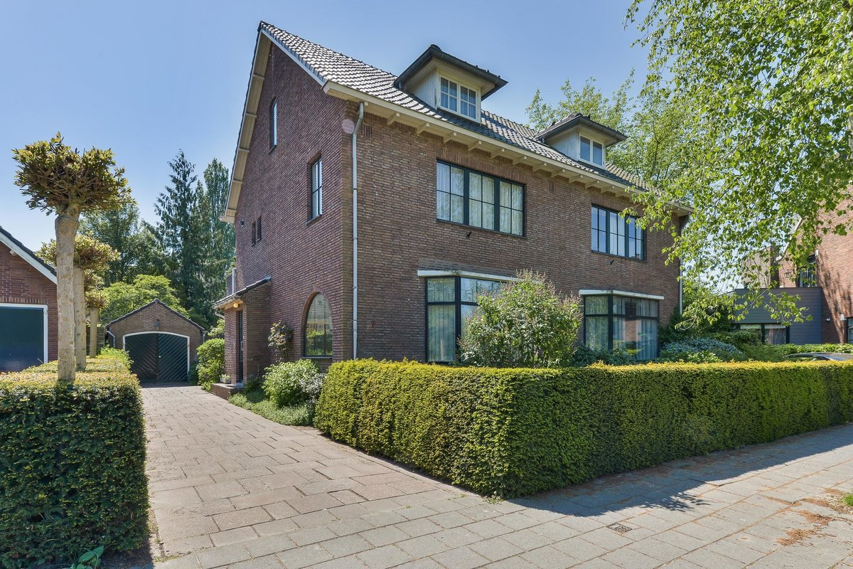 Lunshof makelaars Amstelveen en Amsterdam - Parklaan 7  AMSTELVEEN
