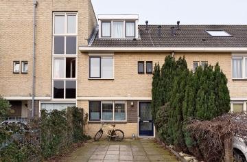 Lunshof makelaars Amstelveen en Amsterdam - Gaasterland 18   Amstelveen