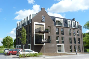 Lunshof makelaars Amstelveen en Amsterdam - Boterbloem  17   Ouderkerk aan de Amstel