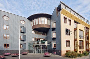 Lunshof makelaars Amstelveen en Amsterdam - Rembrandtweg 210 B   Amstelveen