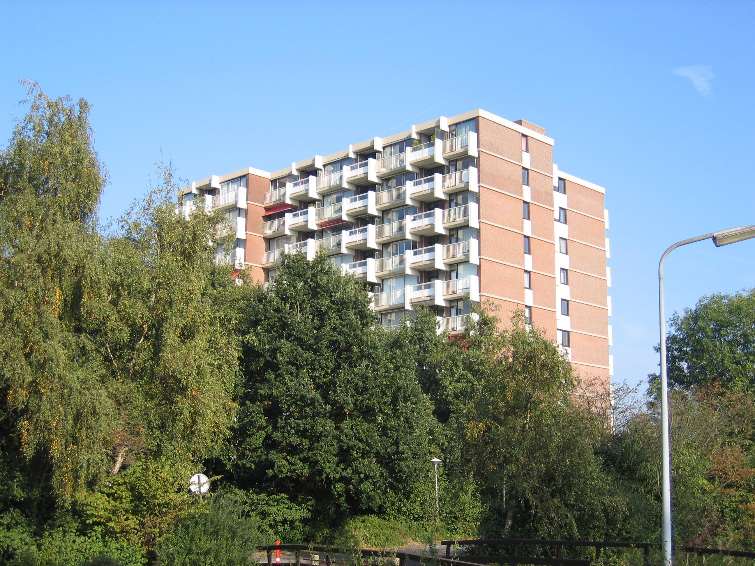 Lunshof makelaars Amstelveen en Amsterdam - Kringloop 315  AMSTELVEEN