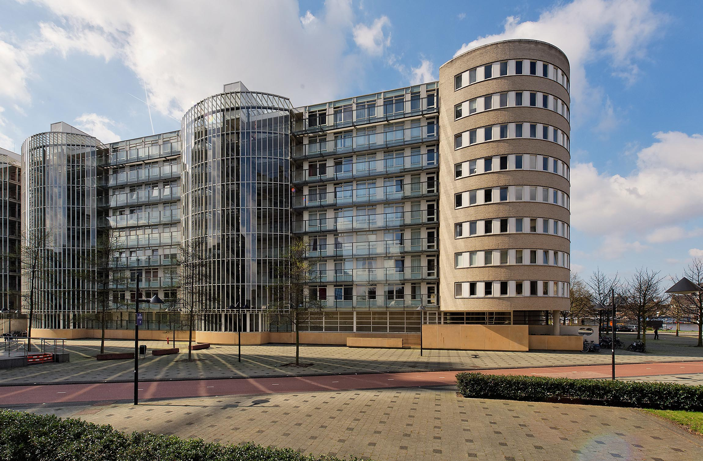 Lunshof makelaars Amstelveen en Amsterdam - Omval 395   Amsterdam