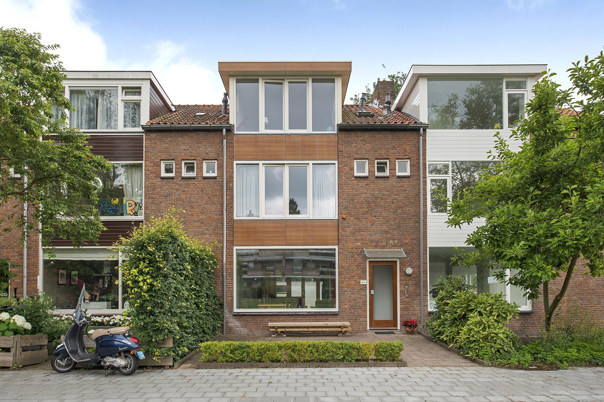 Lunshof makelaars Amstelveen en Amsterdam - Tulpenburg 63  AMSTELVEEN