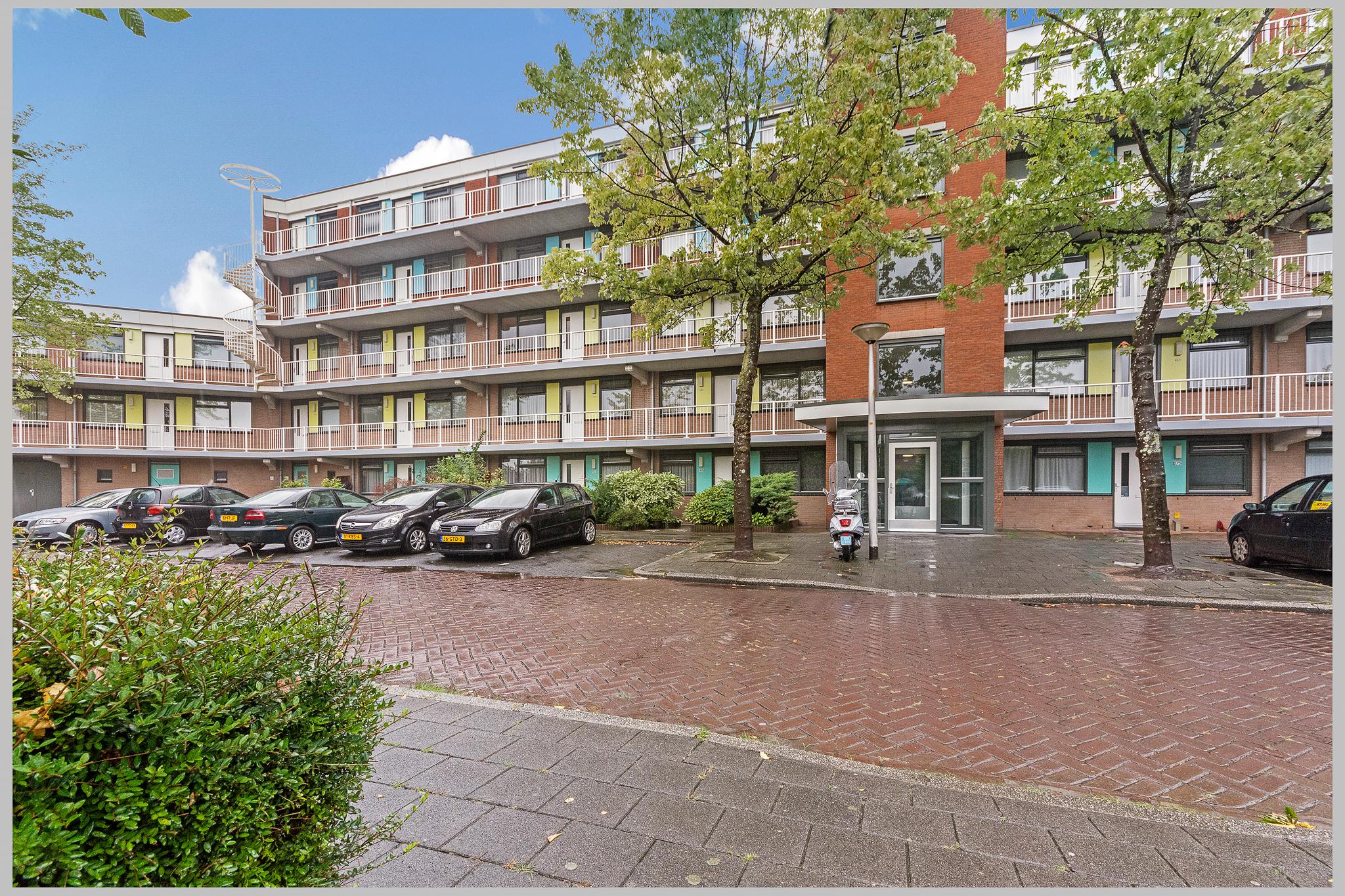 Lunshof makelaars Amstelveen en Amsterdam - Zeelandiahoeve 219  AMSTELVEEN
