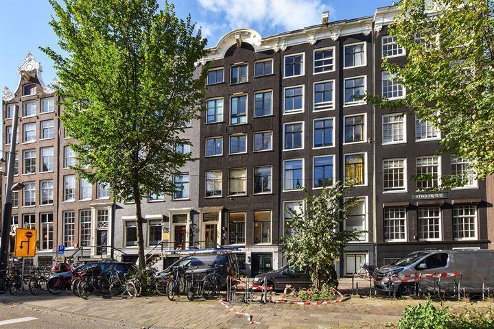 makelaar Amsterdam Burgwallen