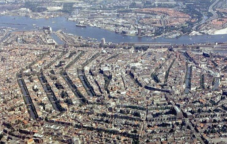 makelaar Amsterdam Grachtengordel West