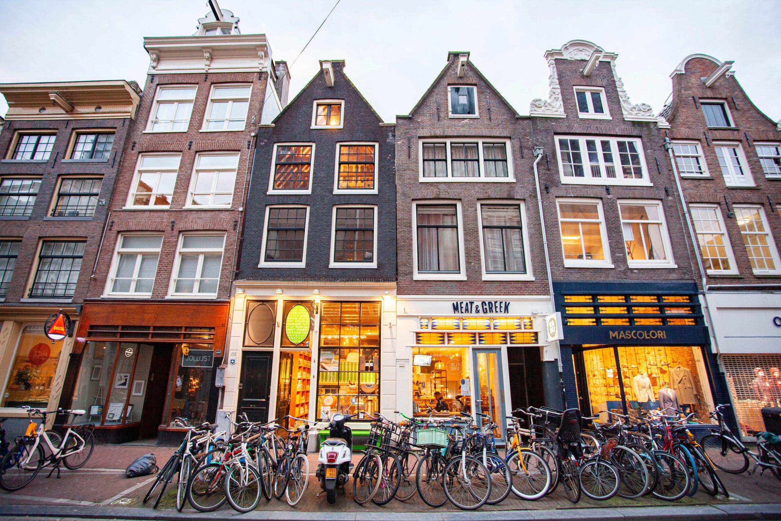 makelaar Amsterdam Haarlemmerbuurt